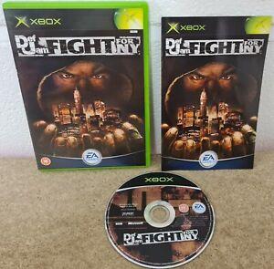 Def Jam: Fight for NY (Microsoft Xbox) VGC