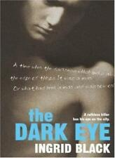 The Dark Eye-Ingrid Black, 9780755307043