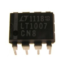 Lt1007 cn8 Low Noise High Speed Precision op amp dip-8 linear Technology 079351