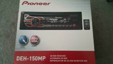 Pioneer Deh-150Mp Cd/Mp3 In-Dash Receiver w/Aux-In Brand/ New In The Box
