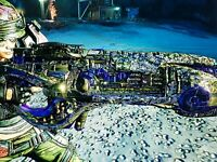 PS4/PS5-XBOX/X/S-PC Borderlands 3 Level 65 Modded Monarch Sniper Rifle Hybrid