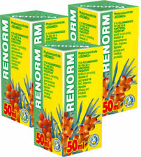 Renorm Herbal Treatment - Ulcer of Stomach, Gastritis, Indigestion PACK OF 3