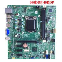 FOR DELL OptiPlex 3020MT Motherboard 040DDP 40DDP DDR3 32GB 100% Tested