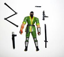 GI JOE KAMAKURA Action Figure COMPLETE 3 3/4 C9+ v1 2003