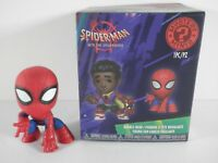 Funko Marvel Into the Spiderverse Spider-Man Mystery Minis Vinyl Figure