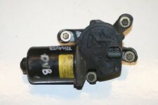 2001 TOYOTA COROLA 5DR HATCH COMPLETE FRONT WIPER MOTOR VALEO 404470   A265