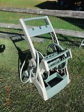 Ames ReelEasy Hose Reel Holder ~ Made in USA ~ Holds up to 250' of Hose
