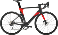 2019 Cannondale SystemSix Carbon Ultegra - 51cm - Acid Red - Reg. $4200