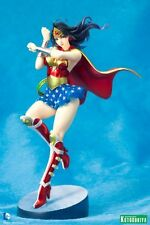Kotobukiya DC Comics Armored Wonder Wonder Woman Bishoujo PVC Statue New Read !!