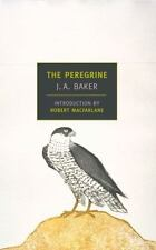 NY Review of Books Classics: The Peregrine J A Baker 2004 Paperback birdwatching