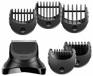 Braun Beard Trimmer Attachment Series 3 Exclusive BT32