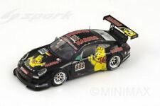 1:43 Porsche 911 n°888 Spa 2011 1/43 • SPARK SB025 #