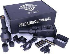 Accufire Technology Noctis V1 Full Kit Predators Be Warned