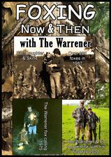 Warrener DVD - Foxing Now & Then
