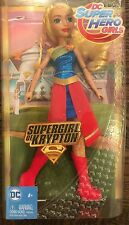 DC Super Hero Girls Origin Dolls - Supergirl of Krypton - RARE