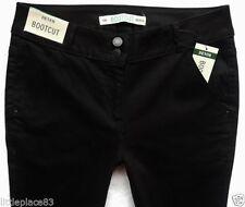 Indigo, Dark wash Mid Bootcut Jeans NEXT for Women