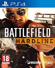 Battlefield Hardline | PlayStation 4 PS4 New (4)