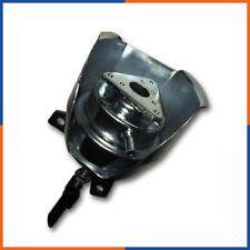 Turbo Actuator Válvula de derivación para PEUGEOT 307 FASE 2 1.6 HDI 110
