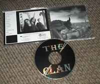The CLAN self titled CD 1994 Toledo Ohio/Adrian Michigan unsigned local band