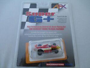 AFX 9060 CHAMP #3 BOURDALS SUPER G+ H.O. SLOT CAR COLLECTOR QUALITY!!
