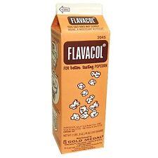 Popcorn Salt Flavacol Buttersalt Flavacol 992grams
