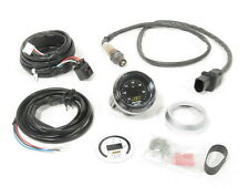 AEM UEGO Wideband O2 Air/Fuel Ratio Gauge Controller Kit w/ Digital LED 30-4110