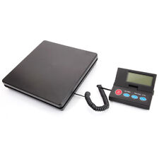 110 LBS 50KG/2g Portable LCD Digital Shipping Postal Scale Weigh US CA