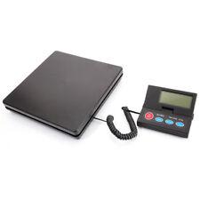 Smart Weigh 110lb 50kg/2g Portable LCD Digital Shipping Postal Scale Black US