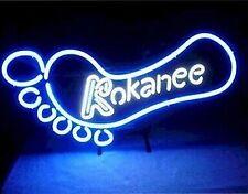 """New Kokanee Beer Neon Light Sign 19""""x15"""""""