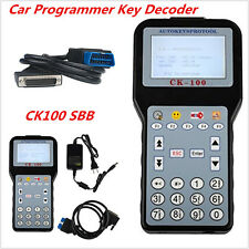 CK100 Car Key Programmer Decoder Code Diagnostic Service Tool Reader Scanners
