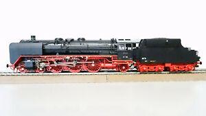 Roco 63341 - Dampflokomotive BR 01 der DRG ESU Sound Decoder Top Zustand