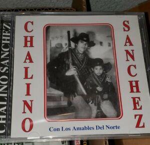 Chalino sanchez cd