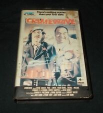 CRIMEWAVE VHS PAL CEL SAM RAIMI