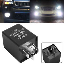 12V 5Pin LED Flasher Relay Unit Fits Car Turn Signal Indicator Blinker Flash US