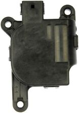 HVAC Heater Blend Door Actuator fits 2006-2011 Hyundai Accent  DORMAN OE SOLUTIO
