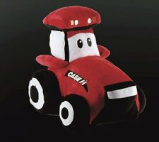 Case IH Plush Tractor Pillow Pet