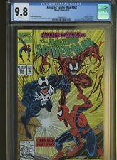 Amazing Spiderman #680 Human Torch Fantastic Four Dan Slott 9.6