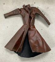 PB-SW-R-V2: 1/12 Brown Coat for Marvel Legends SHF Scarlet Witch (No figure)