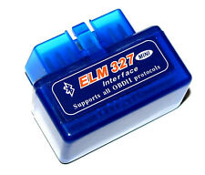 ELM327 v1.5 Bluetooth Super Mini Small OBD2 Scanner Adapter Tool TORQUE ANDROID