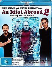 Comedy Widescreen Blu-ray Discs
