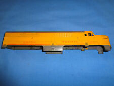 American Flyer #21925 Union Pacific Alco PA Diesel Locomotive Shell