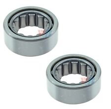 Pair Set of 2 Rear WJB Wheel Bearings for Cadillac Chevy Dodge Ford GMC Lincoln