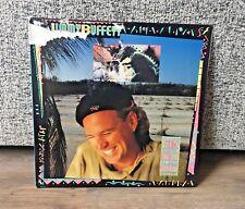 "Jimmy Buffett Off To See The Lizard 12"" LP Vinyl Record- American- MCA 6314"