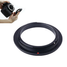 58mm Macro lens Reverse Adapter Ring For Canon EOS EF EF-S 1000D 60D 5D 7D