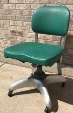 aluminum office chair antique furniture ebay