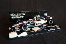 Minichamps European Minardi Cosworth PS03 2003 1:43 #18 Nicolas Kiesa (DEN)
