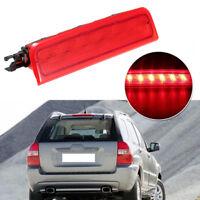 LED Rouge Arrière Niveau Supérieur Frein Feu Stop Lampe Fit VW Caddy MK3