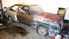 1977 MK 2 FORD ESCORT 2 DOOR X PACK 4X4 RALLY CAR, RACE, RALLY, DRIFT, PROJECT