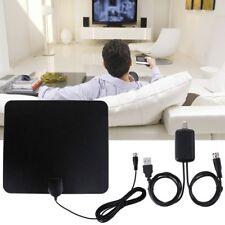 USB Indoor Digital Tv Antenna 50 Mile Range Signal 1080P Amplified HDTV