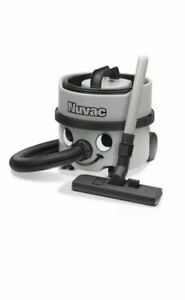 Numatic Nuvac Vacuum VNP 180-11 NEW AND BOXED